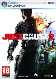 Download Jogo Just Cause 2   PC (2010)