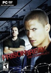 Download Jogo Prison Break The Conspiracy (PC)