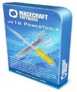 Download - jv16 PowerTools 2009 v1.9.0.531