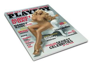 Download Playboy USA - Aubrey O'Day - Março 2009