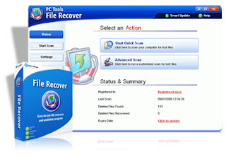Download - File Recover 7.0.0.49