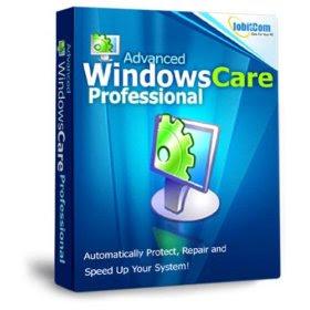 WindowsCare Uninstall Gold 2.0.1.1379