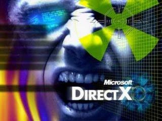 DirectX 11 (Windows Vista)