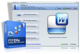 Download - PDFZilla 1.0.7