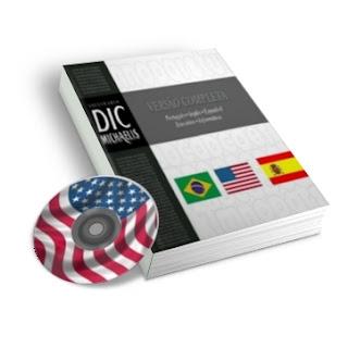 Baixar - Dicionário Eletrônico MICHAELIS - Português, Inglês, Espanhol