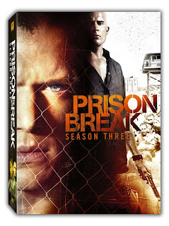 Download - Prison Break 3ª Temporada Legendado