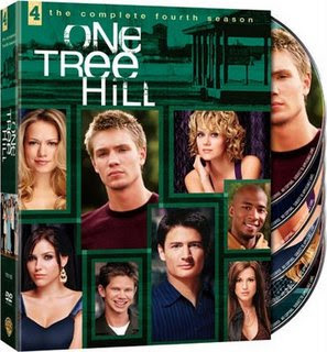 Download - One Tree Hill (Lances da Vida) - 4ª Temporada Completa