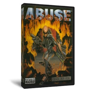 Download - Abuse 2.1 PC Game