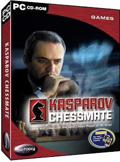 Kasparov Chess Mate 1.1.0.14 Portátil