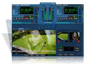 Baixar Deejaysystem Video VJ2 3.5