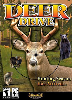Deer Drive - PC Game