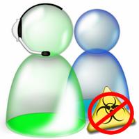 MSNCleaner 1.6.2 - Português