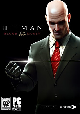 Hitman: Blood Money   Pc   Rip e Completo