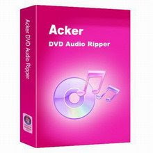 Download   Acker DVD Audio Ripper 2.1.88