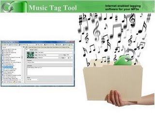 Download - Music Tag Tool v2.08