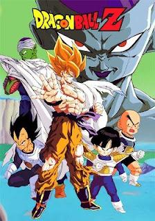 Baixar Dragon Ball Z: Arena Battle (PC)