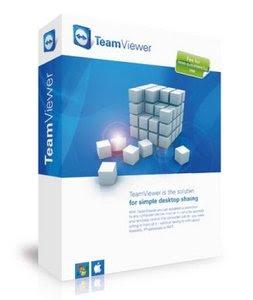 TeamViewer 4.1 Build 5999