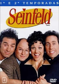 Download - Seinfeld 2ª Temporada Legendada