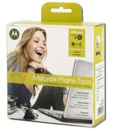 Baixar Motorola Phone Tools 4.5 Xp/Vista