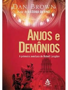 Download - Livro Anjos e Demônios