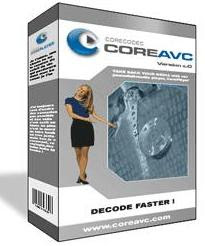 Coreavc Professional Edition 1.9.5