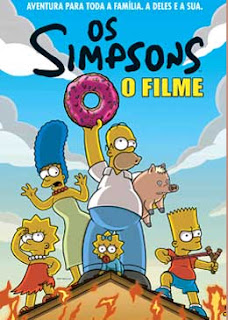 Download Os Simpsons o Filme Dublado