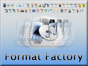 Baixar   FormatFactory 1.70