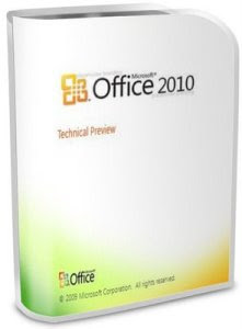 Microsoft Office Professional Plus 2010 x86 & x64