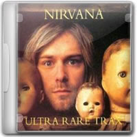 Download   Nirvana Ultra Rare Trax   2009
