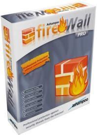 Ashampoo FireWall PRO v1.14