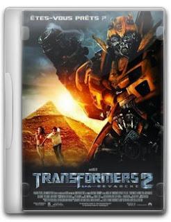Transformers 2: A Vingança Dos Derrotados Dublado