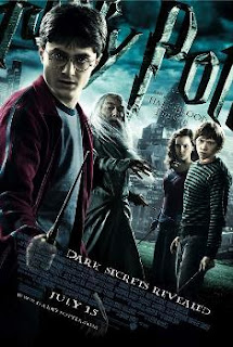 Assistir - Harry Potter e o Enigma do Príncipe - Legendado