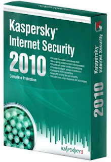 Kaspersky Internet Security 2010 - Português