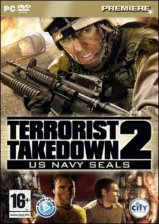 Download - Terrorist Takedown 2: US Navy Seals - PC