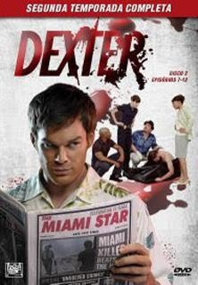 Download Dexter   2ª Temporada Legendado baixar