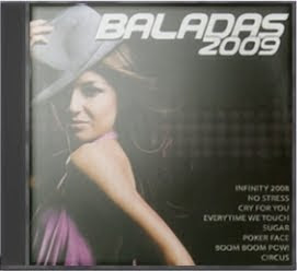 Download - CD Baladas 2009