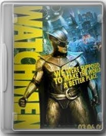 Download Watchmen O filme Dvdrip