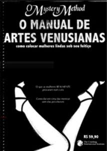Download - Manual das Artes Venusianas