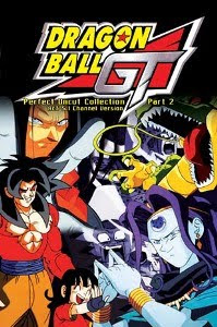 Download   Dragon Ball GT Completo
