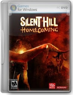 Download - Jogo Silent Hill: Homecoming - PC