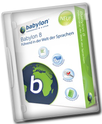 Download   Babylon Professional 8.0
