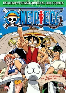 Download - One Piece