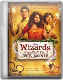 Download   Os Feiticeiros de Waverly Place: O Filme