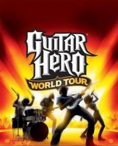 Download - Guitar Hero World Tour Para Celular