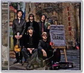 Download   CD Cachorro Grande Cinema (2009)