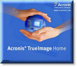 Download - Acronis True Image Home [2010]