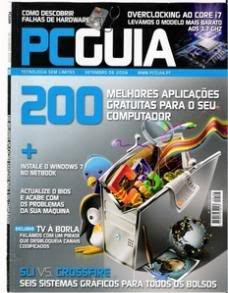 Download - Revista PC Guia [Setembro 2009]