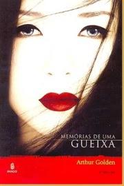 Download - Livro Memorias de uma Gueixa