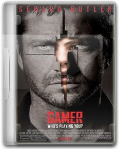 Download Filme Gamer Dublado [2009]