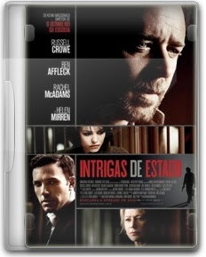 Download Filme Intrigas de Estado Dublado (2009)